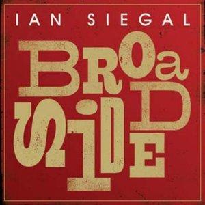 Image for 'Broadside'