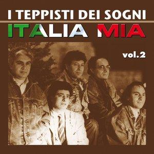 Image for 'Italia mia, vol. 2'