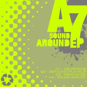 Image for 'Sound Around'