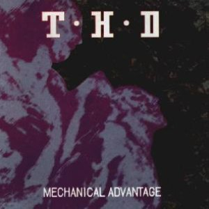 Image for 'Mechanical Advantage'