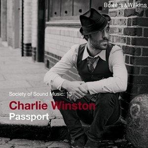 Bild für 'Passport'