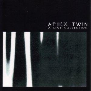 Bild für 'A Live Collection'