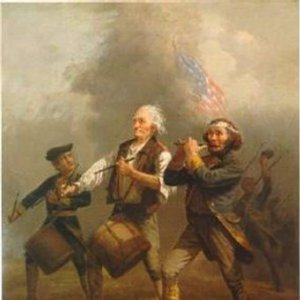 Image for 'The American Military Band'