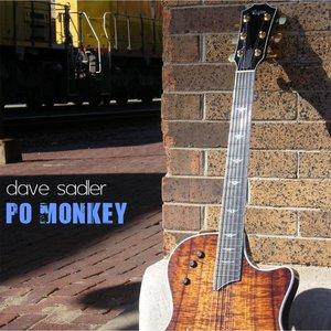 Image for 'Po Monkey'