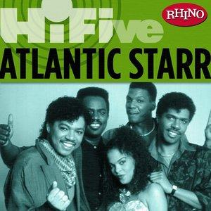 Image for 'Rhino Hi-Five: Atlantic Starr'