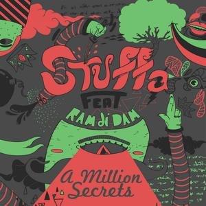 Image for 'A Million Secrets'