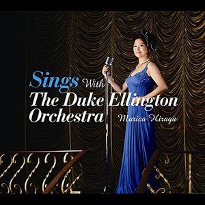Image for 'Sings With The Duke Ellington Orchestra'