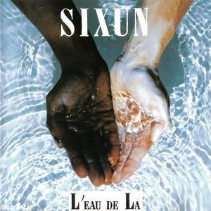 Image for 'L'Eau de La'