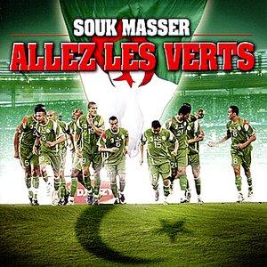 Image for 'Allez Les Verts'