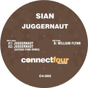 Image for 'Juggernaut'