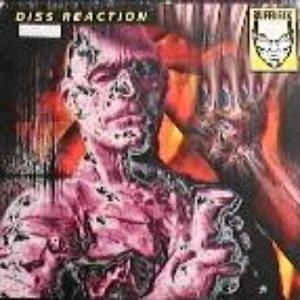 Image for 'Diss Reaction'