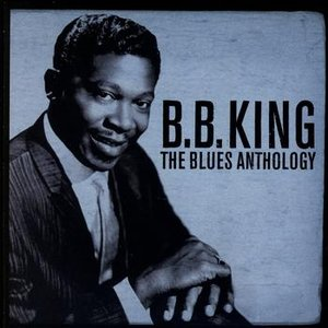 Imagem de 'The Blues Anthology'