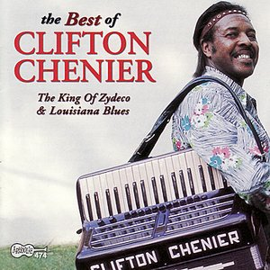 Image for 'The Best of Clifton Chenier'