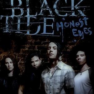 Image for 'Honest Eyes'