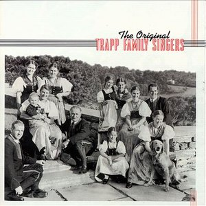 Image for 'The Original Trapp Family Singers'