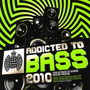 Image for 'Ministry of Sound: Addicted to Bass 2010'