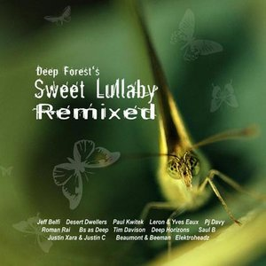 Image for 'Sweet Lullaby (Jeff Belfi Down Tempo Mix)'