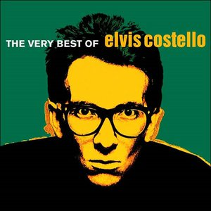 'The Very Best of Elvis Costello'の画像