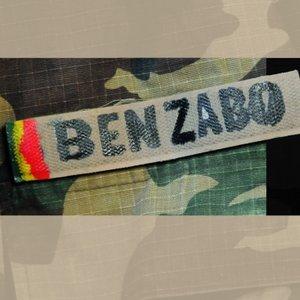 Image for 'Ben Zabo'