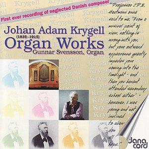 Image for 'Krygell: Organ Works'