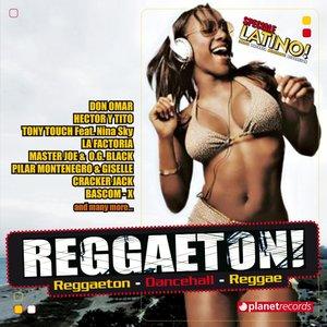 Image for 'Reggaeton!'