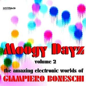 Bild für 'Moogy Dayz Volume 2'