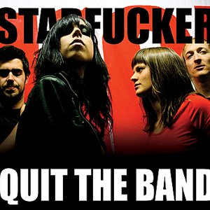 Image for 'Quit the Band - Single'