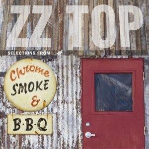 Image for 'Chrome, Smoke & BBQ - Vol 2'