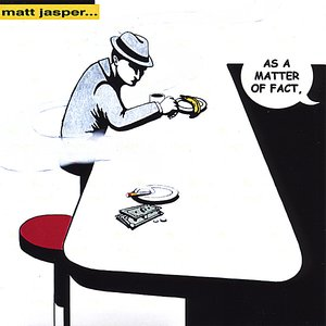 Image for 'As A Matter of Fact'