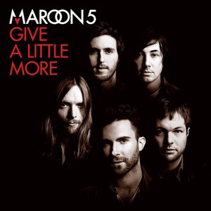 Image for 'Give a Little More'