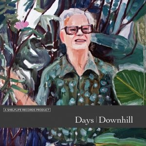 Image for 'Downhill'