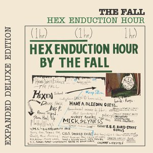 Image for 'Hex Enduction Hour'