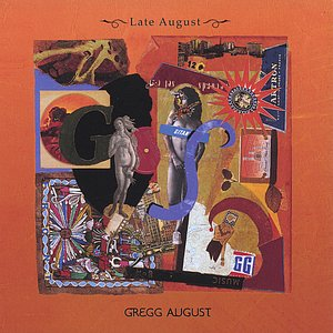 Image for 'Late August'