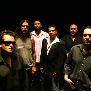 Image for 'Big Bat Blues Band'