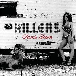 Image for 'Sam's Town (bonus disc)'