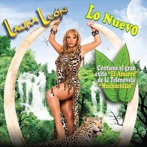 Image for 'Lo Nuevo'