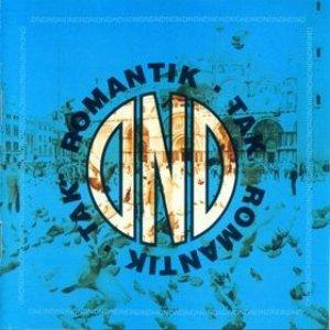 Image for 'Romantik-tak'