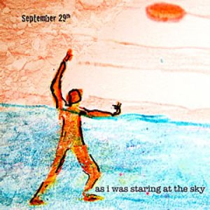 Image for 'as i was staring at the sky'