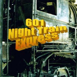 Image for 'Night Train Express'