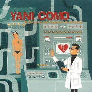 Image for 'Yani Como'