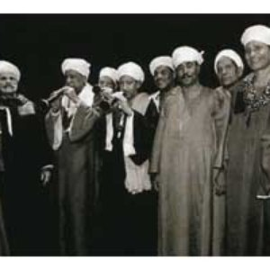Immagine per 'The Musicians Of The Nile'
