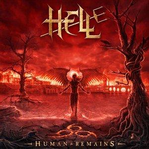 Bild für 'Human Remains'