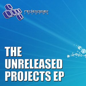 Image for 'The Unreleased Project'