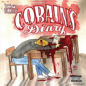 Image for 'Cobain's Diary'