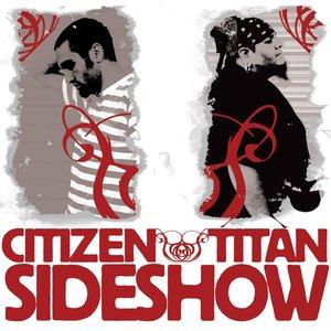 Image for 'Citizen/Titan'