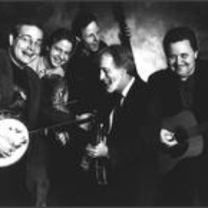 Bild für 'The Nashville Bluegrass Band'