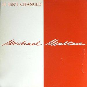 Image for 'Michael Maltese'