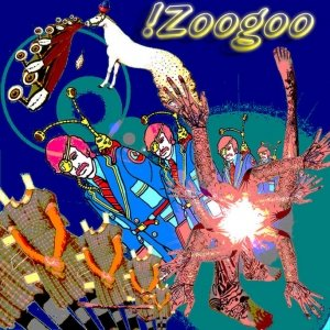 Image for 'Zoogoo'
