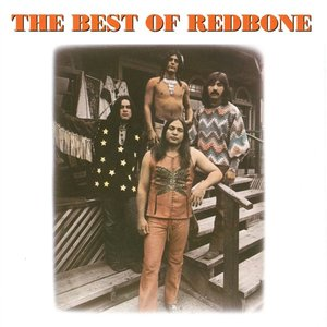 Image for 'The Best Of Redbone'