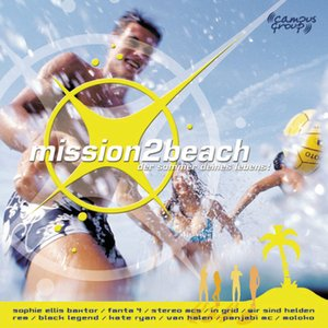 Image for 'mission2beach'